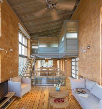 Olea Living Room