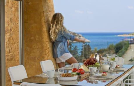 Olea Breakfast