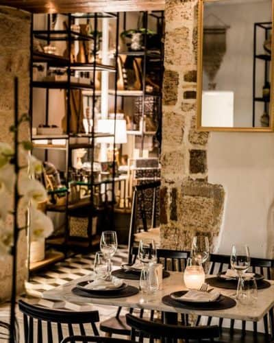 Ginger Concept Restaurant