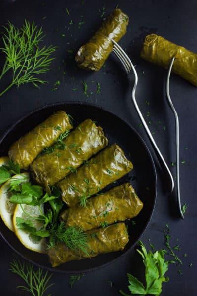 Cretan Food Specialties
