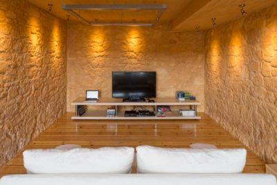 Olea Media Room